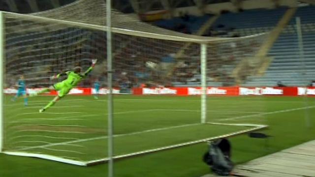 Израиль. Вторые матчи в объединенном Суперкубке