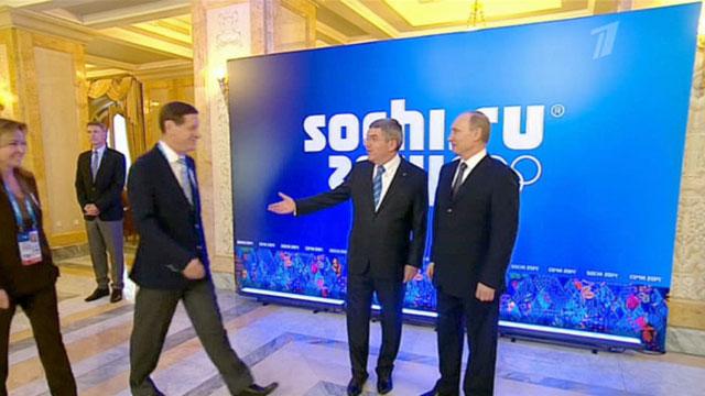 описания церемонии открытия олимпиады в москве в
