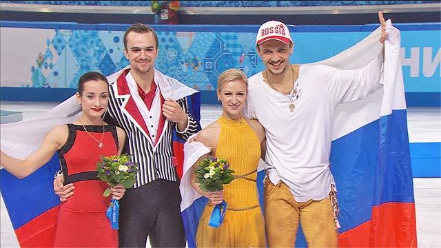Золотые моменты олимпиады 23.02.2014 смотреть онлайн