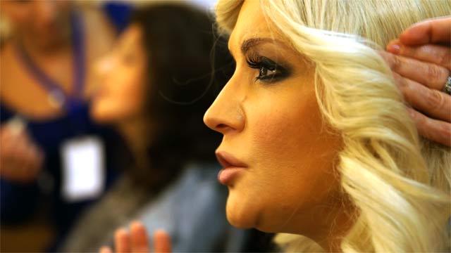 Татьяна Буланова. Ясный мой свет