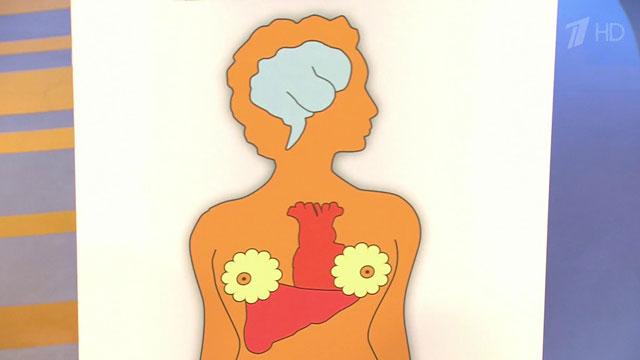 почему образуется жир на животе у женщин