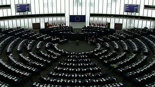 В евросоюзе намерены обсудить вопрос