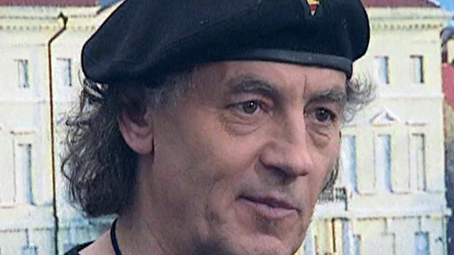 На 65-м году жизни скончался известный певец Яак Йоала - Первый канал