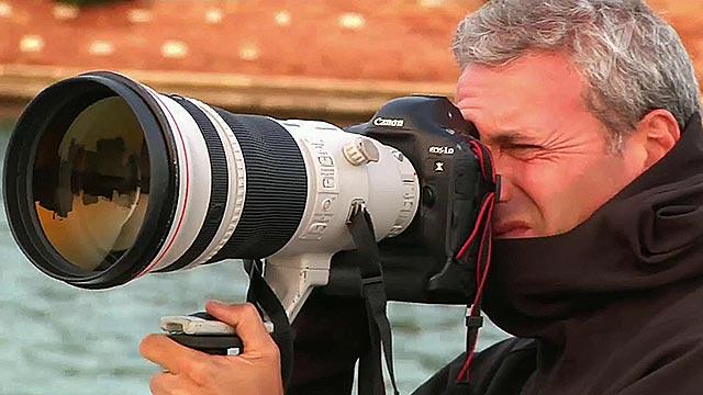 Внимание репортеров светской хроники всех мировых изданий приковано к событиям в Венеции