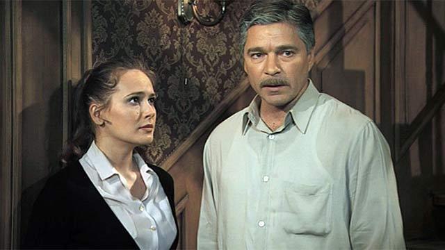 Актер из фильма «Дом с лилиями» не любит своего