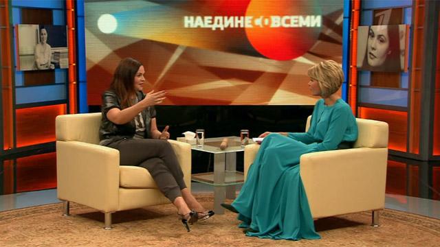 андреева екатерина вести: