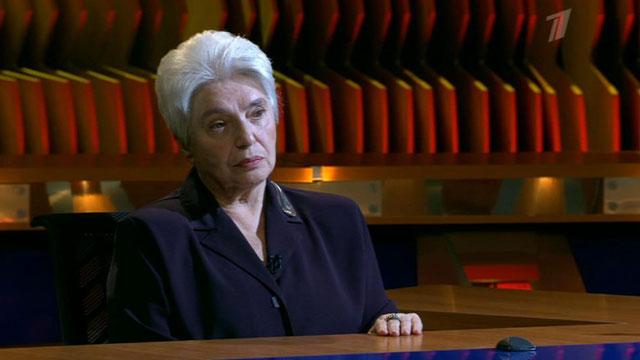 Наталья Солженицына