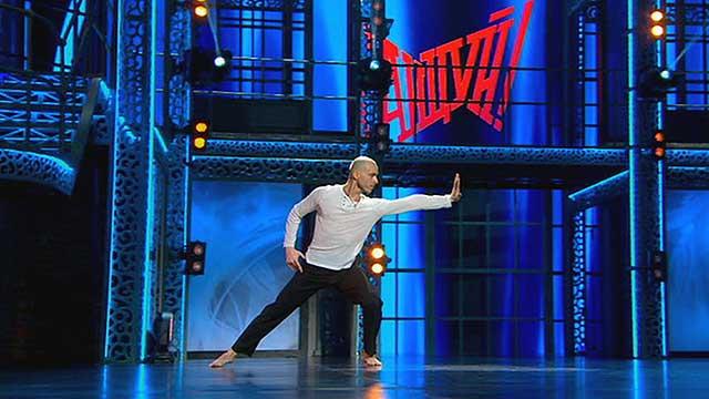 Танцуй! 6 выпуск смотреть онлайн скачать бесплатно