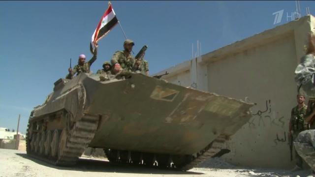 Эксперты: США пытаются дискредитировать военную операцию РФ в Сирии путем ''вбросов'' информации