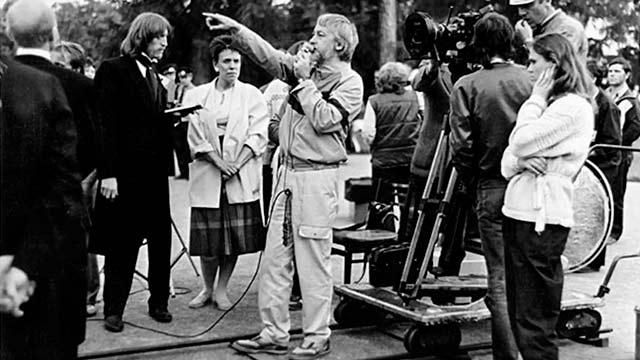 На фильмах Георгия Юнгвальд-Хилькевича выросло не одно поколение