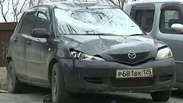 Ураган оставил без света 32 тысячи жителей Приморского края