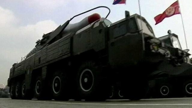 Лидер КНДР Ким Чен Ын заявил, что располагает водородной бомбой - Цензор.НЕТ 9802