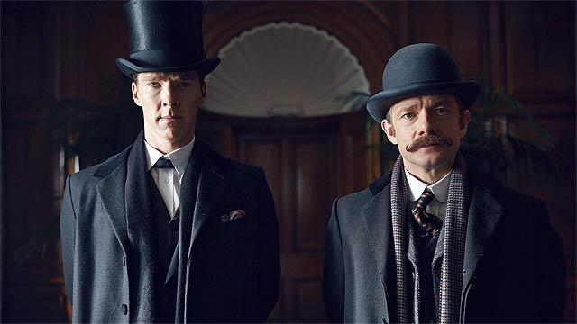 Шерлок холмс.безобразная невеста смотреть