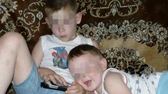 частные фото мама и сын