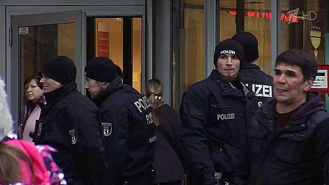 Австрия временно приостанавливает действие Шенгенского соглашения