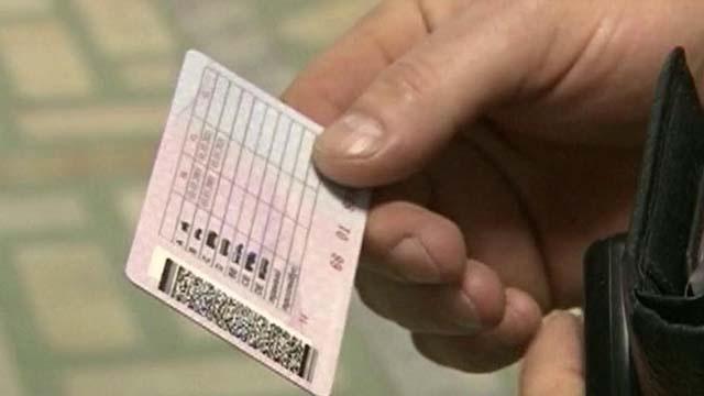 Заменить водительские права теперь можно будет без медзаключения