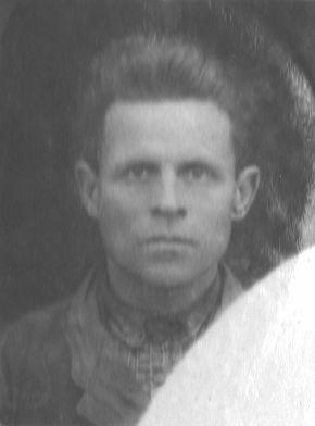 Малков Иван Алексеевич
