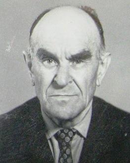 Северинов Борис Иосифович