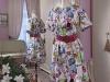 Шьем платье из трикотажа Русское платье 18 19.