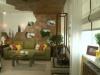 Комната отдыха в эко-стиле