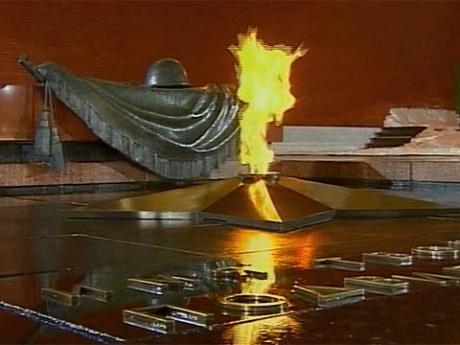 картинки анимацией огонь вечный с