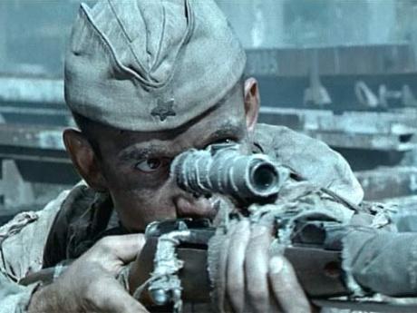 Оружие возмездия снайпер оружие