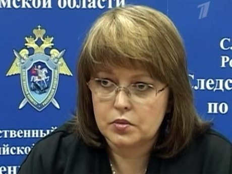 Работниками Следственного Комитета по Томской области раскрыто жестокое убийство девушки совершенное 2 года назад