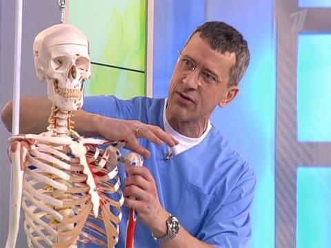 Как вылечить шейный остеохондроз дома самому YouTube Шейный остеохондроз...