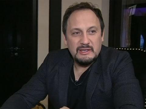 Стас Михайлов Живой...