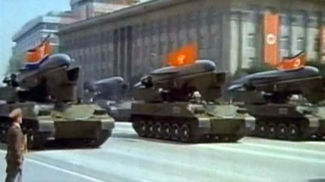 Северная Корея планирует испытания баллистической ракеты в ближайшие дни, - разведка США - Цензор.НЕТ 903