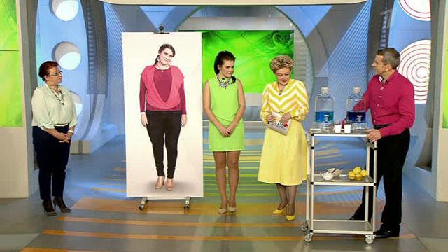 Похудение программа здоровье видео
