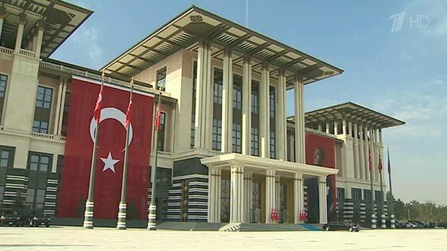 Минобороны РФ: Турция не предоставила никаких доказательств нарушения своего воздушного пространства
