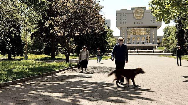 Владимир Скулачев. Повелитель старости. Документальный фильм 22.02.2016
