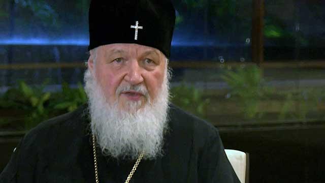 Патриарх Кирилл поделился впечатлениями с журналистами о своей поездке в Латинскую Америку