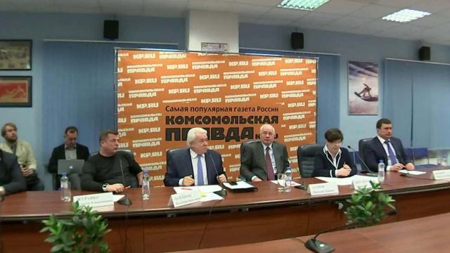 Николай Азаров считает, что необходимо спасать Украину